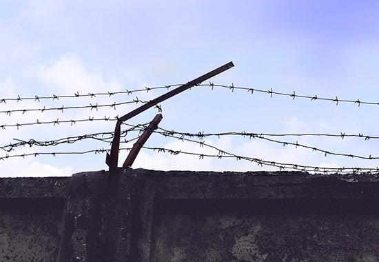 Прошлый работник пермской колонии осужден завзятки