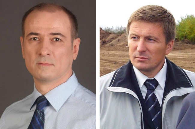 Два кандидата вгубернаторы выбыли изпредвыборной гонки