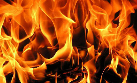 ВКраснокамском районе ввели режимЧС из-за природных пожаров