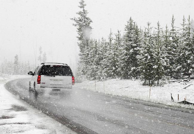 МЧС предупреждает обухудшении погоды вПодмосковье вовторник