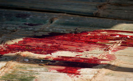 ВПерми нетрезвый пенсионер зарезал юного мужчину