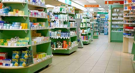 Аптеки Орла проверили полицейские и Росздравнадзор.