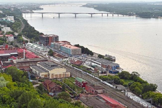 Власти Перми выкупят у«РЖД» завод «Ремпутьмаш» за445 млн руб.