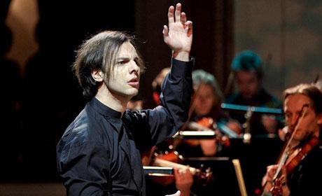 Пермский ансамбль дал благотворительный концерт встолице Англии