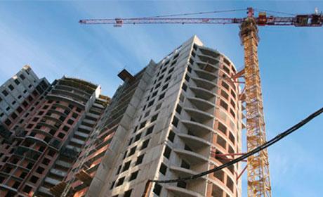 Объемы ввода жилья вПермском крае снизились начетверть