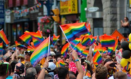 Администрация Перми отказала ЛГБТ-активистам ворганизации гей-парадов