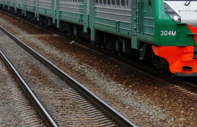 ВПермском крае электричка сбила насмерть 10-летнего ребенка