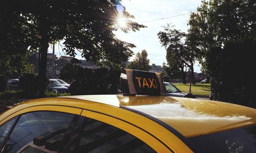 ВПерми лже-таксист спаивал играбил собственных клиентов
