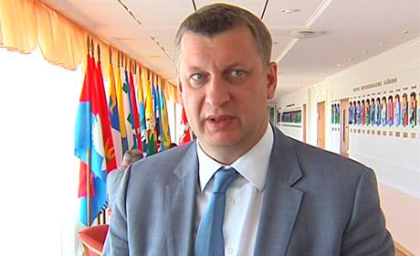 Экс-министру спорта Павлу Ляху заменили арест наподписку оневыезде