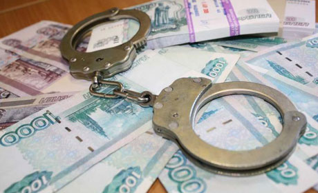 Управляющую компанию вКраснокамске обвиняют вхищении 1,2 млн руб.