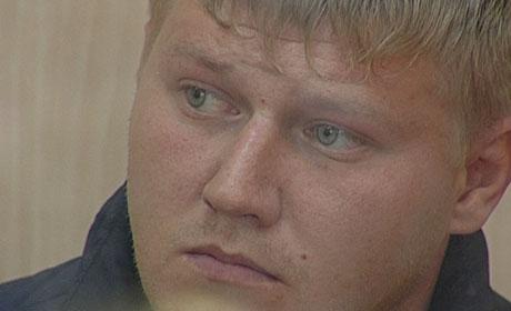 Фигурант дела обобрушении дома наКуйбышева выпущен под залог