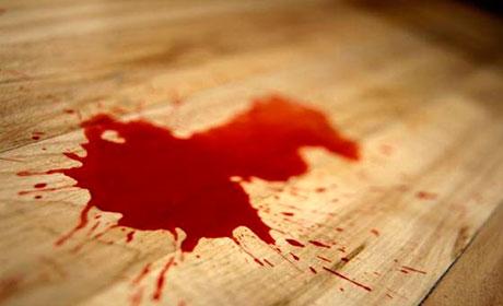 ВПрикамье преступник зарезал наулице молодую женщину
