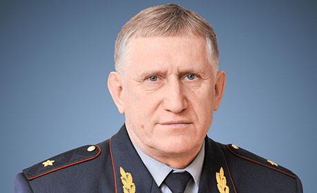 Григорий Желудов покинул пост руководителя краевого управления ГУФСИН