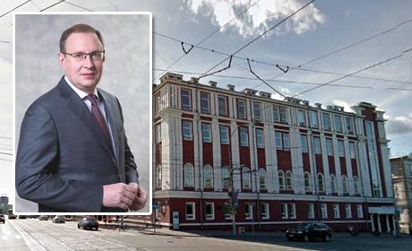 25ноября Дмитрий Самойлов примет присягу руководителя города Перми