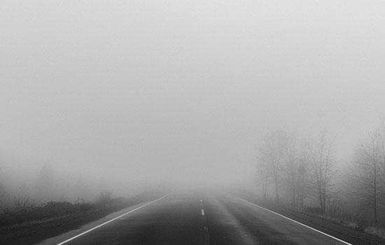 Заполчаса из-за тумана натрассе Пермь— Екатеринбург произошли сразу семь ДТП