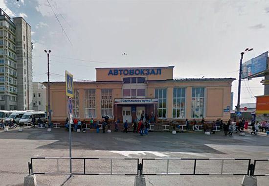 Пожалобам пермских перевозчиков вотношении «Автовокзала» возбудили дело