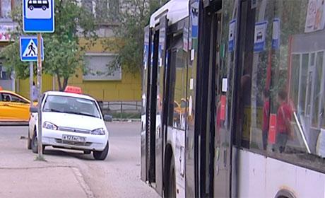 Союз транс пермь автобусы