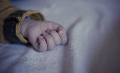 ВБерезниках отчим избил дополусмерти новорожденную девочку