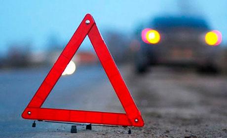 Занос «Нивы» натрассе Кунгур— Соликамск вПермском крае обернулся катастрофой