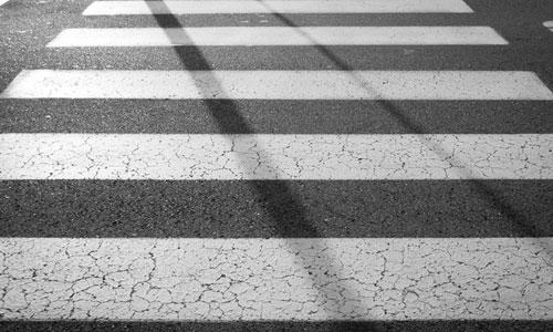 ВПерми шофёр иномарки сбил подростка на«зебре»