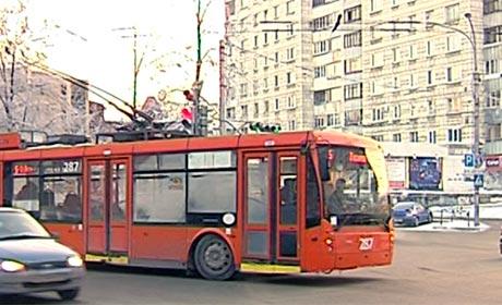 Пермячка отсудила 160 тыс. руб. заперелом носа втроллейбусе