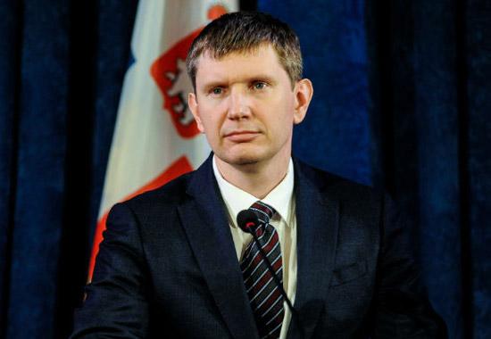 Максим Решетников: социальной сфере необходимо дополнительное финансирование