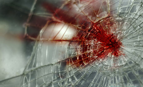 ВОктябрьском районе вДТП умер пятилетний ребёнок