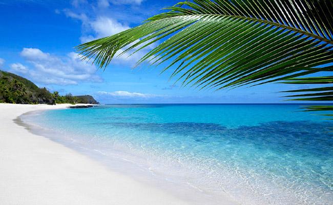 Пермячка купила остров, где снимался фильм «Голубая лагуна»