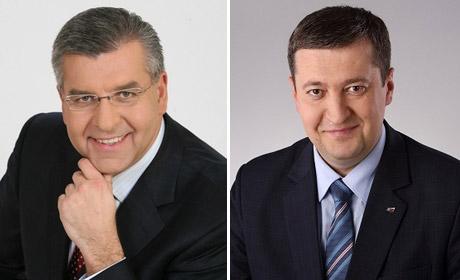 Игорь Сапко иДмитрий Сазонов стали заместителями глав комитетов Государственной думы