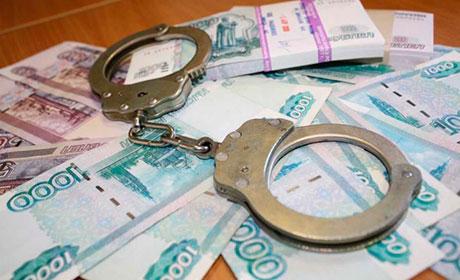 Экс-глава «Дирекции по капстроительству» Прикамья получил 5 лет за взятки