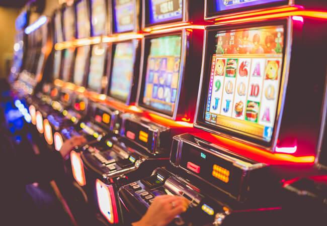 казино в перми