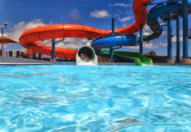 Три компании заинтересованы встроительстве аквапарка вПерми— Министерство экономразвития Прикамья