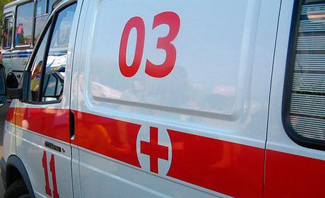Двое детей пострадали вДТП наВосточном обходе Перми