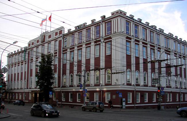 ВПерми перед судом предстанет чиновник администрации города