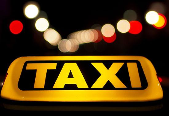 Пассажирка такси погибла вДТП наюге Пермского края