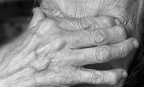 ВПрикамье 26-летняя девушка избила иограбила пожилую пенсионерку