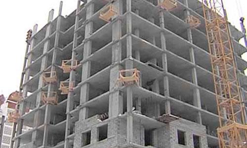 Руководитель стройфирмы вПерми обвиняется вхищении 235 млн руб.