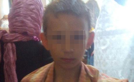 Пропавшего вБерезниках ребенка отыскала милиция
