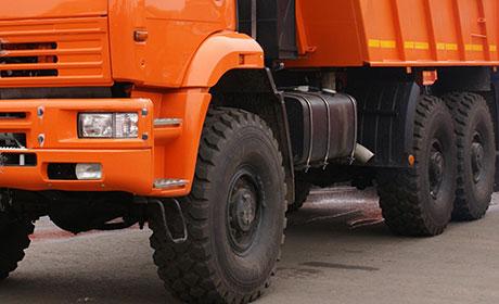 Засмертельное ДТП внетрезвом виде шофёр «КАМАЗа» осужден надва года