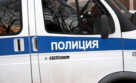 ВПерми пьяная мать ипьяная тусовщица покусали 2-х полицейских