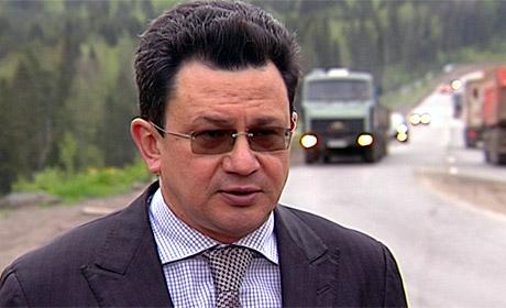 Прошлый министр транспорта Прикамья Алмаз Закиев подозревается вовзятке