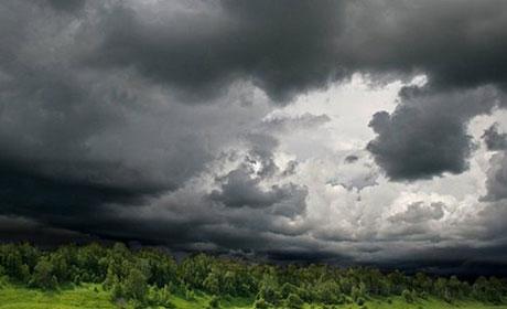 ВПермском крае объявлено штормовое предупреждение— Грозы итуман