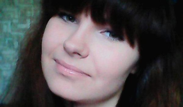 23-летняя Кристина Соловьева пропала вПерми