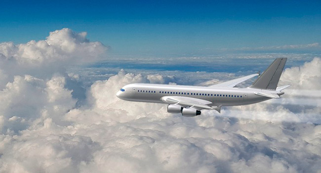 ВПерми экстренно приземлился китайский самолет из-за приступа уодного изпассажиров