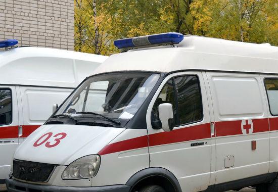 Натрассе Пермь-Екатеринбург в трагедии умер пассажир