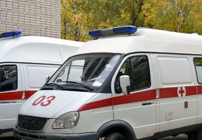 Женщина выпала изокна 5 этажа наЛенина вСоликамске