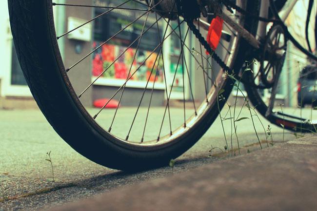 Пермская милиция ищет очевидцев трагедии, вкоторой умер велосипедист