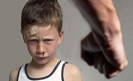 Запостоянное избиение сына супругов изЛысьвы приговорили кштрафу