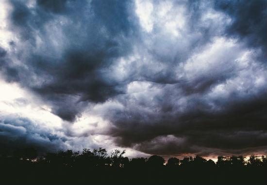 ВПрикамье ожидаются сильные дожди ишквалистый ветер— МЧС
