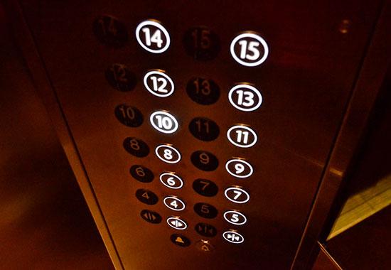 Врамках капремонта поменяют практически 500 пермских лифтов